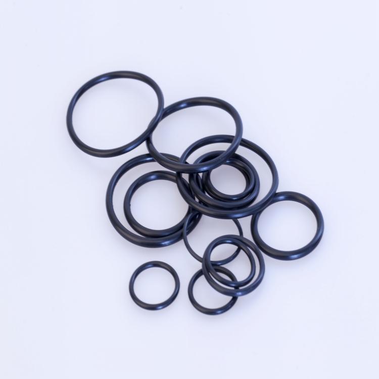 四川耐油橡胶O圈