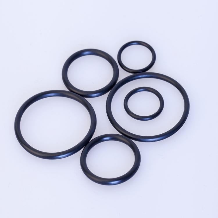 贵州耐辐照橡胶圈材料